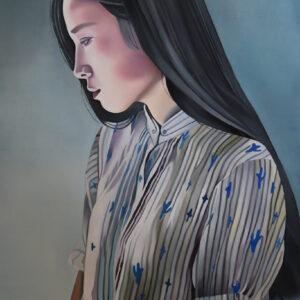 """""""Portret Chiński"""""""